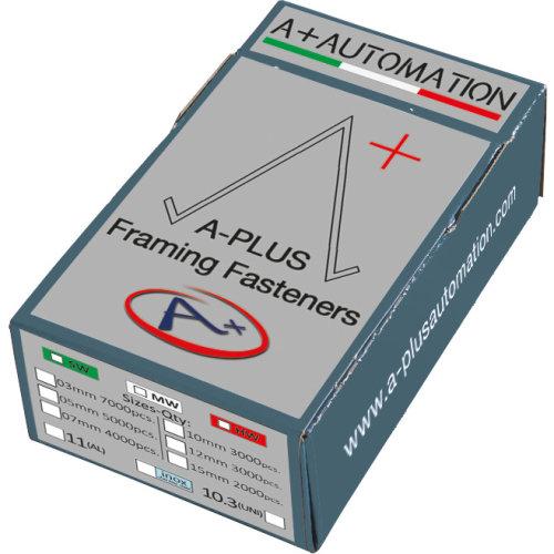 A+ automation A+ AL wedges 10mm Medium 3000 per box