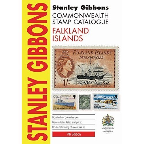 Falkland Islands, 7th Edition