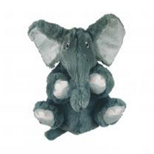 KONG Dog Comfort Kiddos Elephant Toy