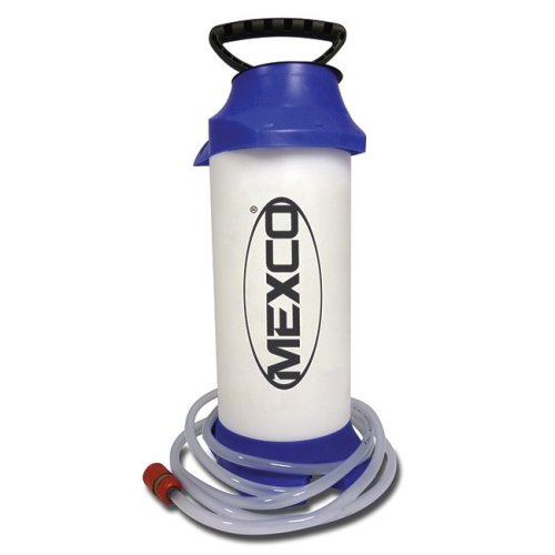 Mexco 10lt Dust Suppression Water Bottle
