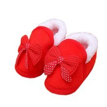 Cute Newborn Baby Boy Girls Shoes Toddler Booties Infant Walking Shoes Baby Shower Gift, #16