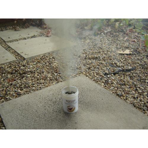 Garlic Greenhouse Fumigator