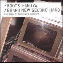 Roots Manuva - Brand New Second Hand [VINYL]