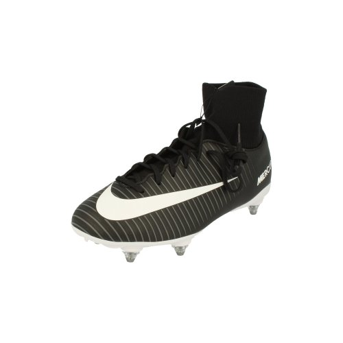 super popular 283f2 6af7f Nike Junior Mercurial Victory VI Df Sg Football Boots 903596 Soccer Cleats