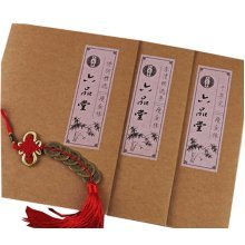 Pen Copy Copybook Huizong Thousand Adult Regular Script Calligraphy Copybook