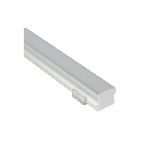 Aluminium LED Tape Profile - Tall Crown