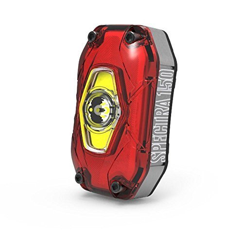 Serfas Spectra 150 Bicycle Taillight TST 150
