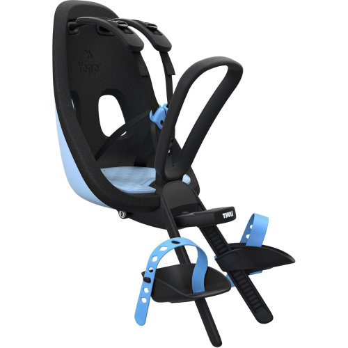 Thule Yepp Nexxt Mini Child Bike Seat - Aquamarine Blue