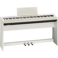Roland FP-30 88 Key Digital Piano With Stand And Pedals