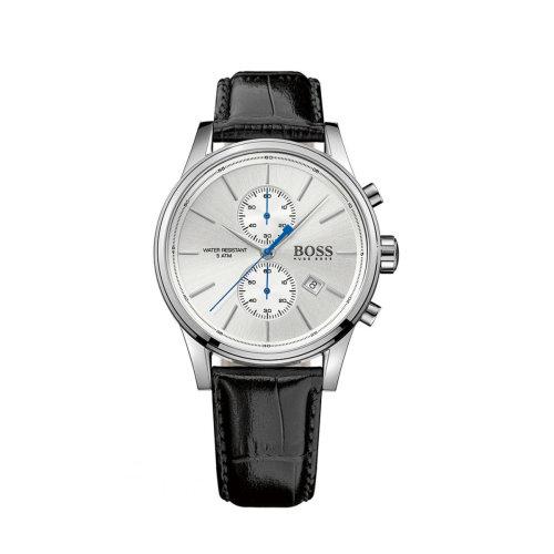 Hugo Boss Jet 1513282 Men's Stainless Steel 42mm Quartz Watch