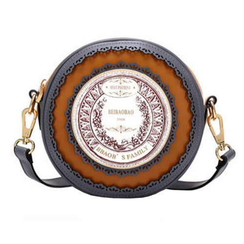 8e2ed1bf036f Elegant Purse Bag Single Shoulder Strap Bag friend Kids Birthday Gift  Leisure Cute Small Bag