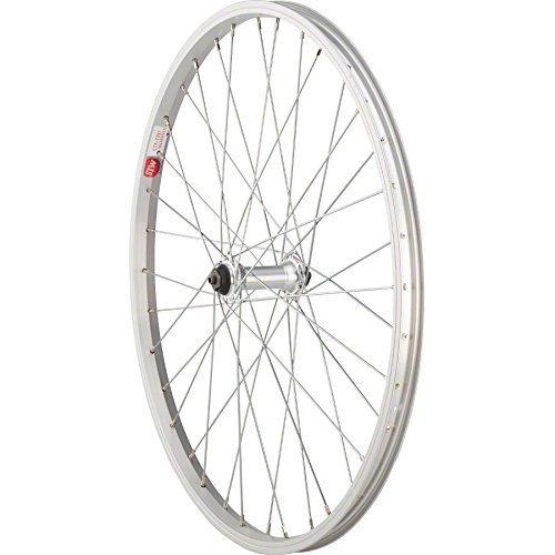 Sta Tru Fws2415Qr St1 Kt Qr Front Speed Tuned Wheels 24Mm X 1 5 Silver