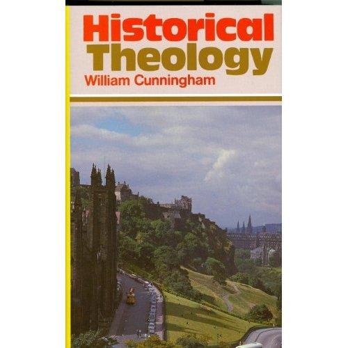 Historical Theology: 2