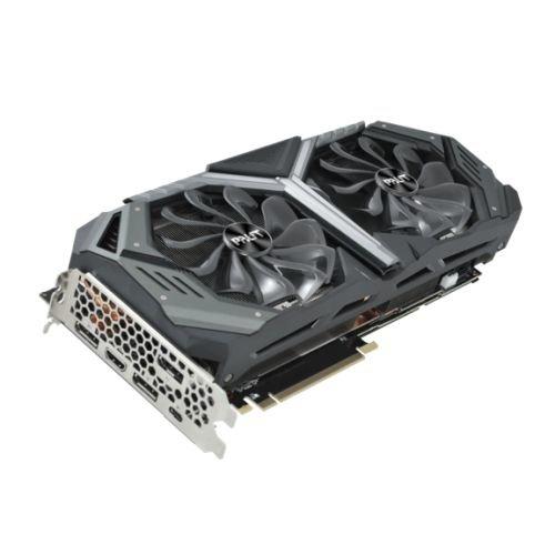 it Geforce Rtx2070 Super Gamerock 8Gb Hdmi Dp 1770Mhz Clock NE6207S020P2-1040G