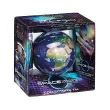 Space Collectors Tin