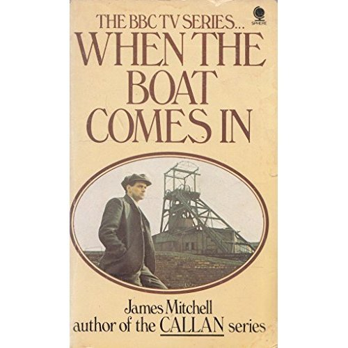 When the Boat Comes In (Book 1)