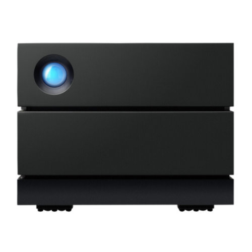 LaCie 2big Raid  USB-C       8TB
