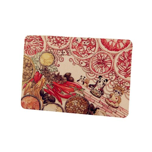 Beautiful Chinese Local Post Cards Set/Greeting Cards Set, Chengdu