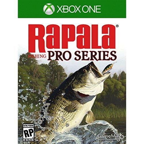 Rapala Pro Fishing Xbox One Standard Edition