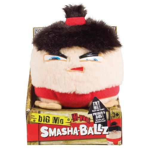 Smasha-Ballz Mini Plush Big Mo