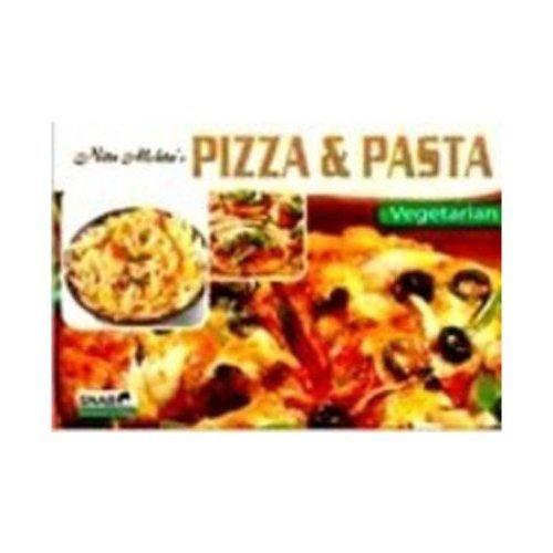 Nita Mehta's Pizza and Pasta Vegetarian