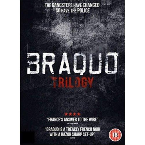 Braquo - Seasons 1-3