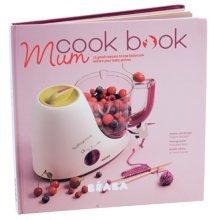Beaba Mum Babycook Book