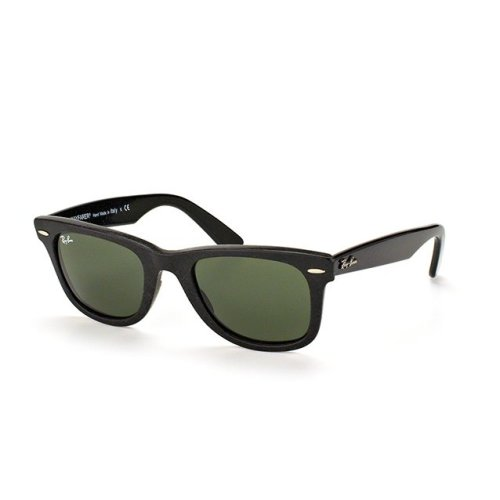 Ray-Ban Wayfarer Square Sunglasses RB2140-1184