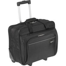 "Targus TBR003EU 16"" Notebook trolley Black notebook case"