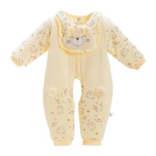 Baby Winter Soft Clothings Comfortable and Warm Winter Suits, 61cm/C