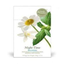 Heath & Heather - Night Time Herbal Tea 50bag