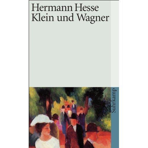 Klein Und Wagner
