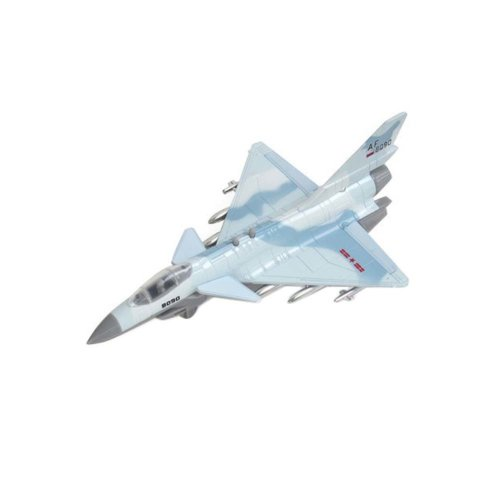 Children's Aircraft Model Toys Simulation Fighter / Airliner Boy Gift