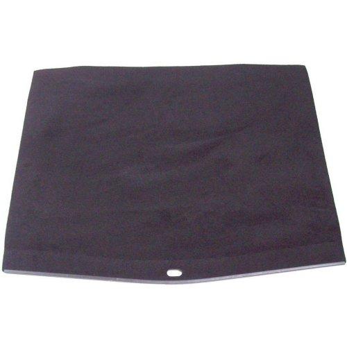 Vauxhall Opel Insignia Estate New Black Rear Load Floor Carpet GM 13279434
