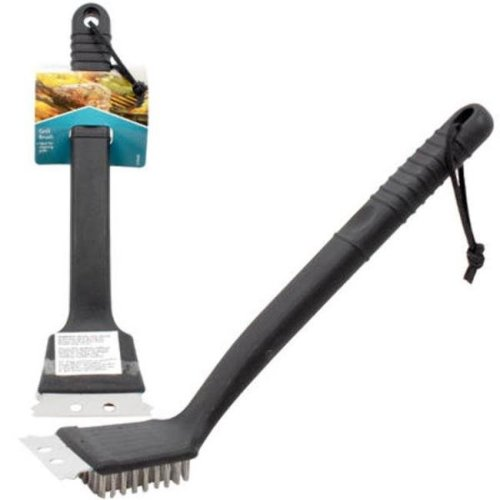 Smart Living 2282503 9 in. Grill Brush -  Pack of 24