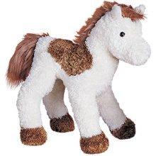 Douglas Toys Spotty Horse