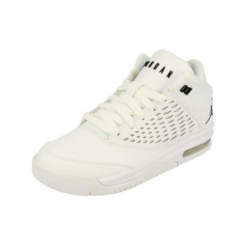 5fd363b90da Nike Air Jordan Flight Origin 4 BG Hi Top Basketball Trainers 921201  Sneakers Shoes on OnBuy