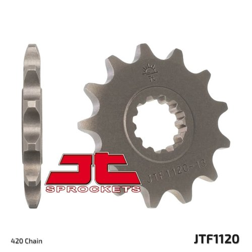 JT 11 tooth front sprocket Aprilia RS 50 99-05 MX 50 03-04 RX 50 98-06
