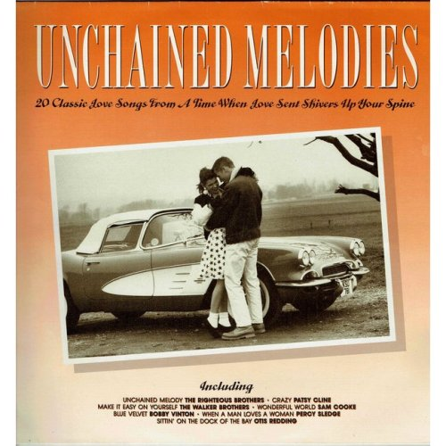 Unchained Melodies - 20 Classic Love Songs [Audio Cassette] Various
