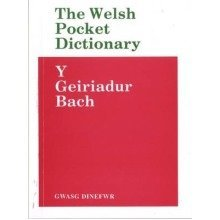Y Geiriadur Bach / Welsh Pocket Dictionary