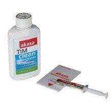 Akasa Tim Kit 2.4w/mk Heat Sink Compound