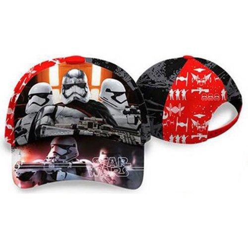 Star Wars Baseball Cap - Trooper - Orange