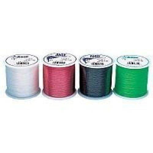 Ande A14-30P Premium Monofilament, 1/4-Pound Spool, 30-Pound Test, Pink Finish