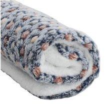 [Starry Sky] Soft Pet Beds Pet Mat Pet Crate Pads Cozy Beds For Dog/Cat
