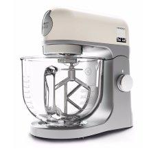 Kenwood KMX754CR Kmix Stand Food Mixer Kitchen Machine 5 Litre 1000W Cream
