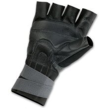 Ergodyne Proflex 910 Impact Gloves with Wrist Support - Large