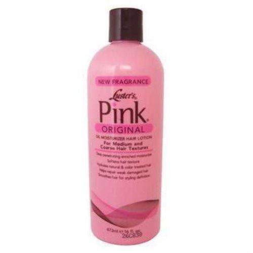 Luster's Pink Oil Moisturizer 473ml