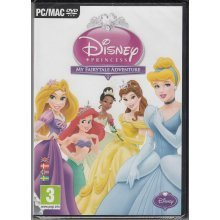 Disney Princess My Fairytale Adventure PC/Mac