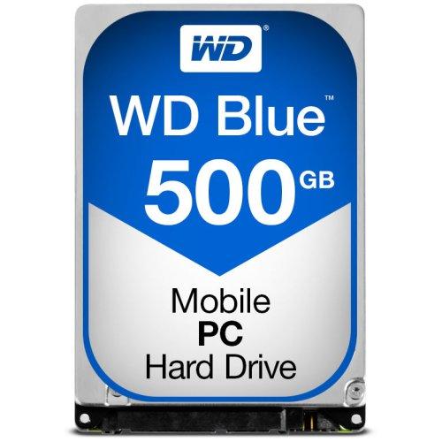 Western Digital WD5000LPCX-RFB WD Scorpio 500GB 16MB 5400rpm WD5000LPCX-RFB