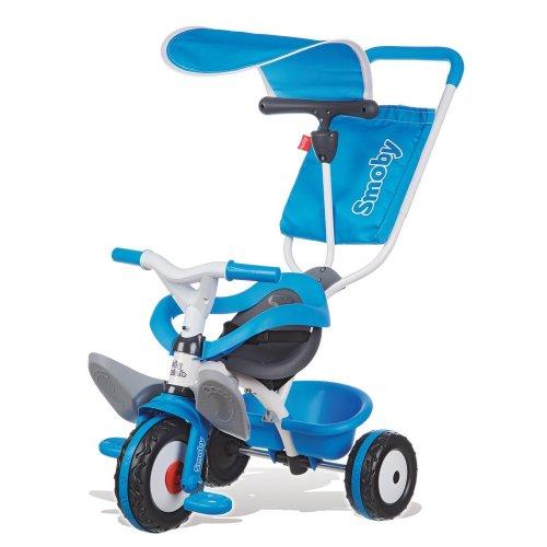 Simba Smoby Baby Balade Blue Ride On